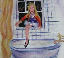 She came in through the bathroom...window...2 by m catherine doherty
