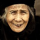A Lady Near Hanoi #0102 by Michiel de Lange