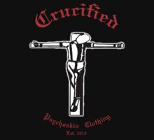 Crucified Skin by Psychoskin