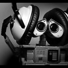 hey mr dj by weglet