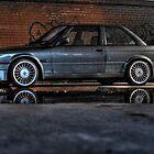 BMW e30 325i Sport by ManfootIN