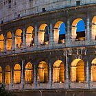 Colosseum I by Chris Tarling