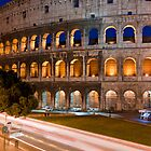 Colosseum II by Chris Tarling