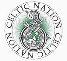 Celtic Nation by Zehda
