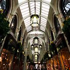 Royal Arcade by DaleReynolds