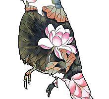Birdsong by Skot  Schuler