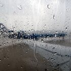 Airport Weather Delay by Justin Zuure
