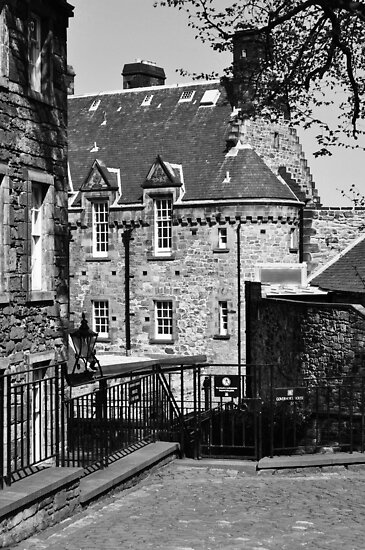 Governor's House by Karen E Camilleri