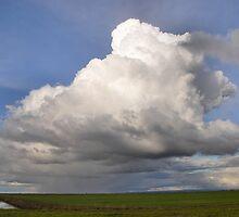 huge thunderstorm by Lenny La Rue, IPA