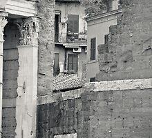 Il Mito di Roma - Fori Imperiali (3 / 15) by Giulio Menna