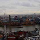 London Panorama by Dave Godden