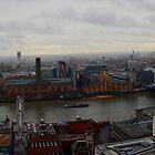 London Panorama by Dave Godden