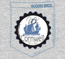 uk england tshirt by rogers bros by usaboston