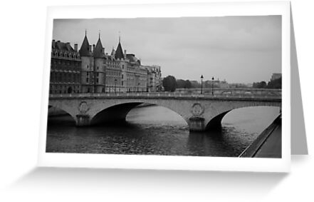 cityscapes #187, seine abridged by stickelsimages