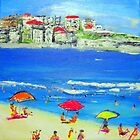 Bondi in miniature by gillsart