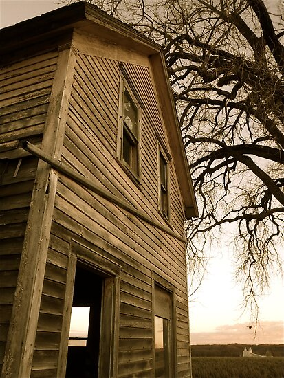 This Old House II by Christopher Marshall