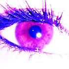 eye see by zoena