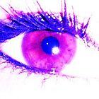 eye see by zoena