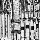 Cathedral of Saint Patrick by ronda chatelle