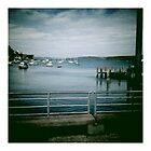 wharf by judewatson