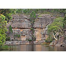 Grand Scale - Dunn's Swamp NSW Australia Photographic Print