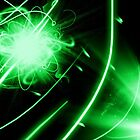 green plasma by mark thompson