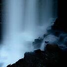 Waterfall by Anthony Thomas