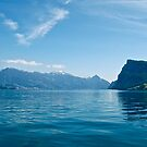Lake Pilatus: Lucerne, Switzerland by ScottishVet