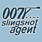 Slingshot  by valizi