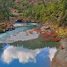 Smith River by Bob Hortman
