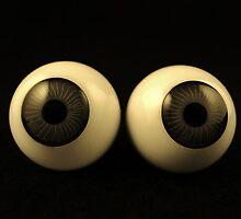Watcher by Barbara Morrison
