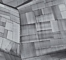 Lines and Squares by Jeffrey  Sinnock