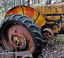 Down on the Farm 73 by Cripplefinger
