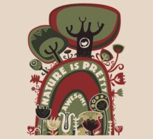 Nature is pretty awesome T-Shirt