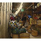 market day by kusal perera