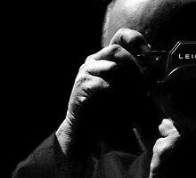 Leica by Gisele Bedard