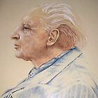 Leopold Stokowski - Conductor by Kate Eller