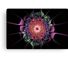 Apo Bloom for Jackie Canvas Print