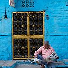 &#x27;Rajasthan Patrika&#x27;, Jodhpur by nekineko