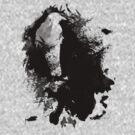 Black Crow by EmilioPereiro