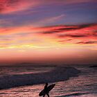Surfing by AdzPhotos
