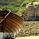 wooden fishing boat.5 by easy197777