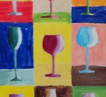 3x5=im drunk by charleston