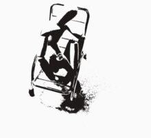 """""""Despair Chair (1)"""" Clothing by Michelle Lee Willsmore"""