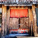 StoneWall Saloon - Saint Jo , Texas by jphall
