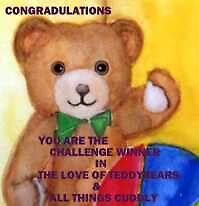 Challenge Banner  Entry by Heidi Mooney-Hill