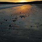 edge of my world by NordicBlackbird