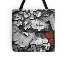 slow decay Tote Bag