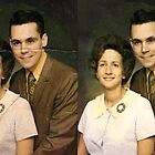 Photo Restoration 1 by Christopher Nicola