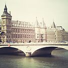 conciergerie, paris by Natasha Calhoun
